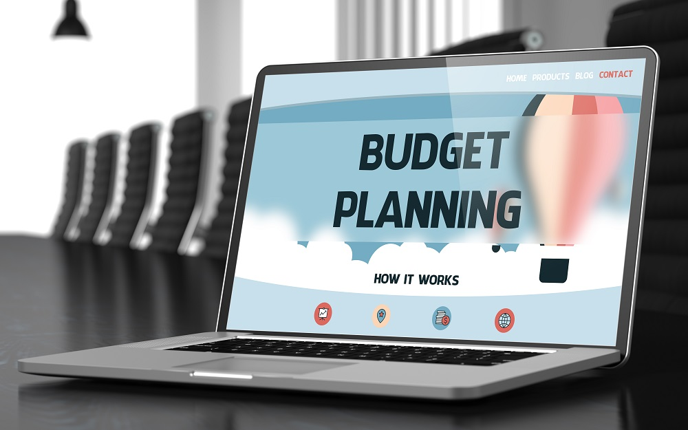 Three Websites To Help Small Businesses With Budgeting Their Expenses