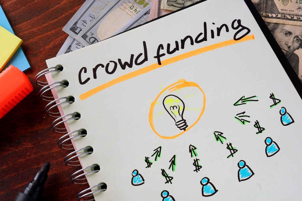 Three Crowd-Funding Websites For Small Businesses To Raise Money