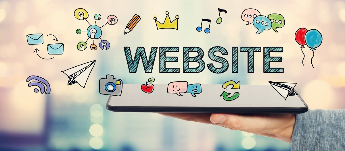 Six Features Of An Effective Small Business Website